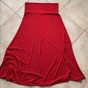 Lularoe Maxi Dress